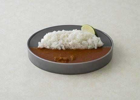 寺山 紀彦 カレー皿「kohan」