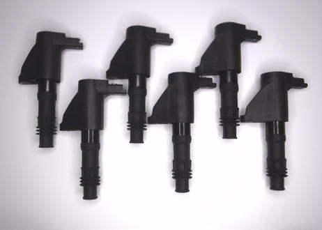 HighSparkイグニッションコイル for V6-3.0L PEUGEOT/CITROEN/RENAULT (6pcs)