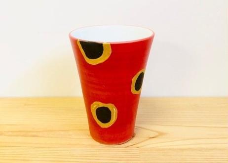 錦春日ビアカップ