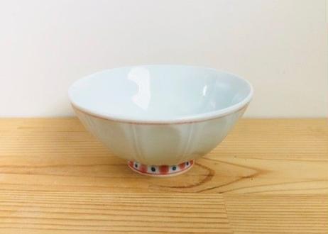 [陶器市]赤筋茶碗