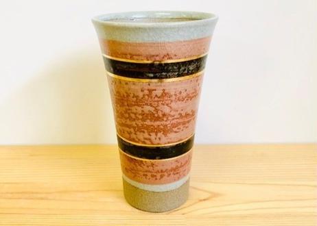 シャギービアカップ(大・赤)
