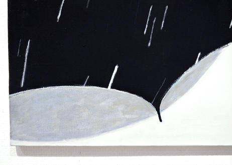 廣田 智代 『雨ふり』
