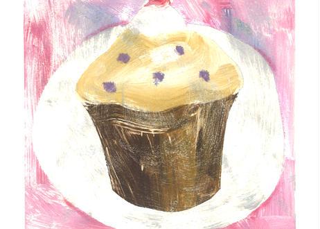 Norie Yoshioka『Muffin(マフィン)』