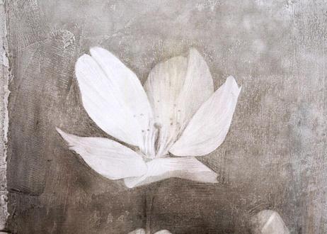 山本 雄三 『幼子 ~ 桜』