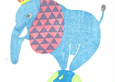 水村 剛史『象の王様』