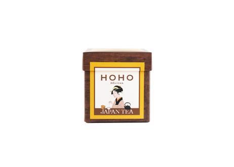 焙じ茶 Tea bag 【HOHO HOJICHA】