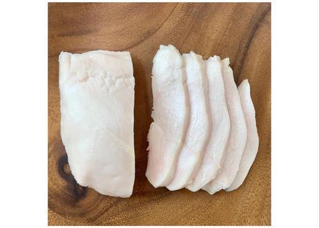 【筋製】ザ・パワーチキン(国産鶏胸肉)1パック230g