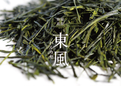 東風「煎茶」80g
