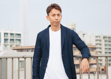 ZA TOKYO ベーシッククルーネック ロングTシャツ