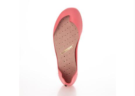 FS Hot Pink ボディ (Misty Rose インソール)