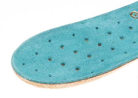 FS Insole  Turquoise Blue (インソール単品)