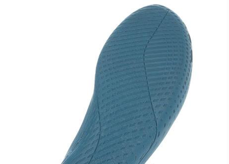 FS Cobalt Blue ボディ (Pale Green インソール)