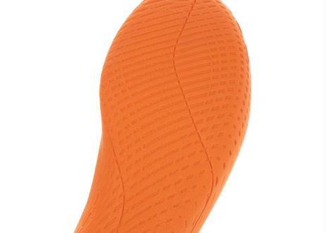 FS Orange Peel ボディ (Ash Gray インソール)