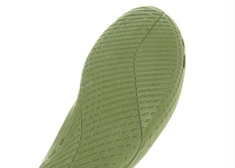 FS Cactus Green ボディ (Amber Orange インソール)