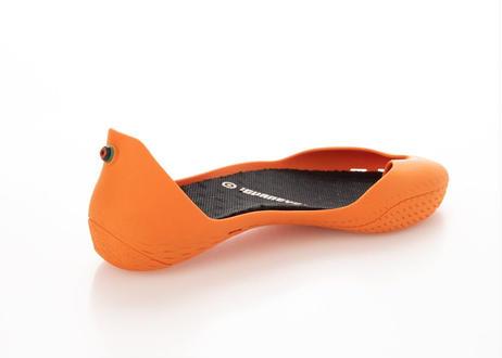 FS Orange Peel ボディ (Water Ploofインソール)