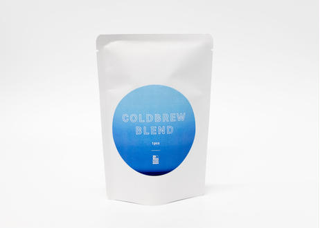 COLD BREW COFFEE PACK 【1PACK】