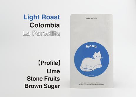 【LIGHT】COLOMBIA / La Parcelita 【200g】