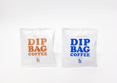 DIP BAG COFFEE