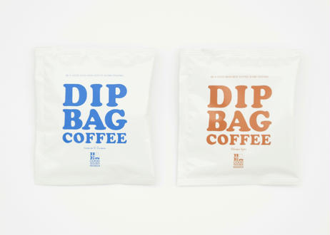 DIP BAG COFFEE【10個セット】