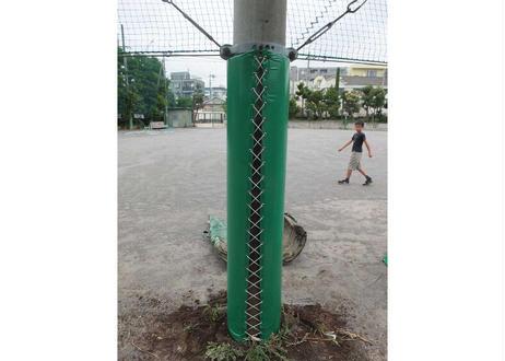 【アウトレット】支柱防護マット