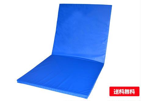 【オンラインストア限定モデル】防水・防炎二つ折りカラーマット