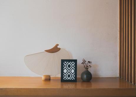 飾れるイミゴンゴノート / amatana atonesheje