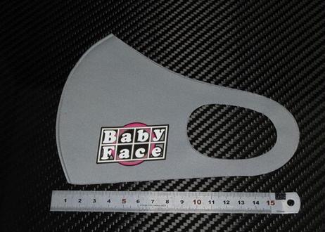 BabyFace オリジナルマスク