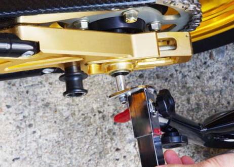 スタンドピン φ12mm
