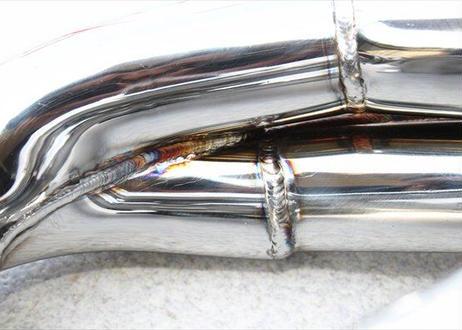 エキマニ タイプ1 サーモテックシート付き 86BRZ