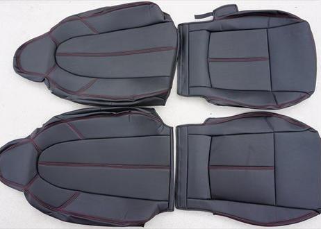 シートカバー 高品質PCVレザー   ND ロードスター