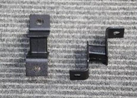 Black マフラー  吊りゴムセット サニートラック