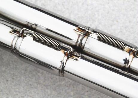 エキマニ タイプ5 サーモテックシート付き 86BRZ