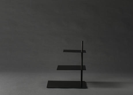 SQUARE STAND STAINLESS/スクエアスタンド
