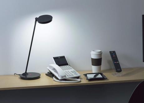 LEDデスクライト Z-8NB ブラック