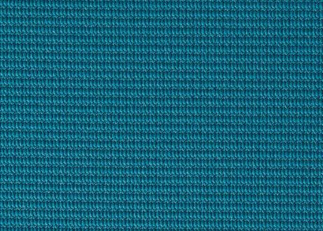 オフィスチェアー〈ライド〉 フレキシブルアーム No.3562F-W ターコイズブルー
