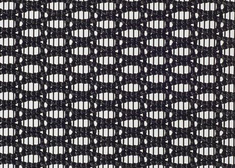 オフィスチェアー〈ライド〉 フレキシブルアーム No.3567F-K ブラック