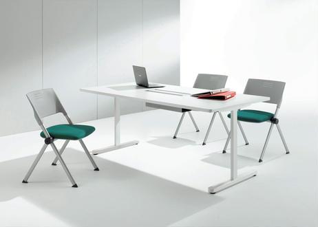 テーブル MDL-1590T-NW ナチュラル