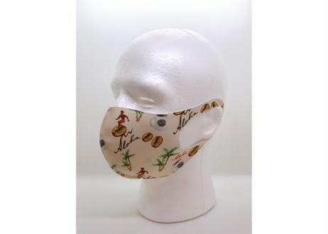 IVCJ オリジナルマスク