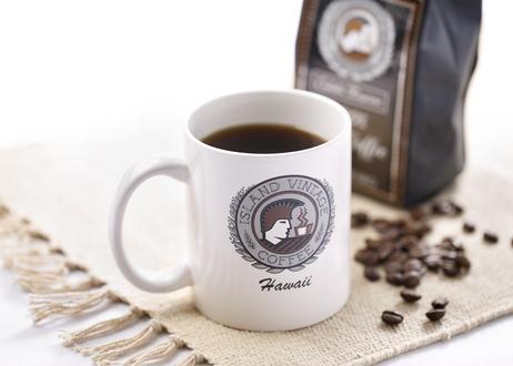【KONA COFFEE】COCONUTS CREAM