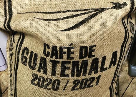 グアテマラ  ヌエバ・モンターニャ 200g