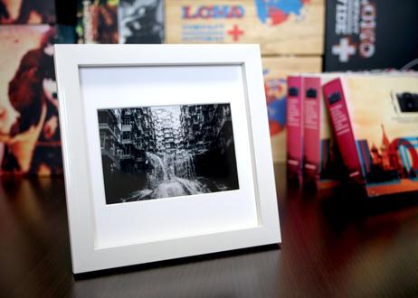 オリジナル卓上写真「修羅の国」