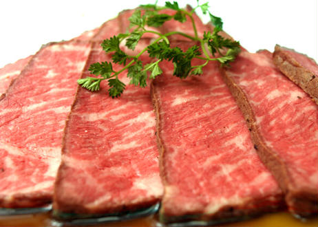 熟成牛 ハネシタローストビーフ 180g(無添加)  ※ソースは別途ご購入下さい!!