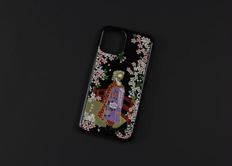 iPhone case 11 Pro 舞妓|Maiko
