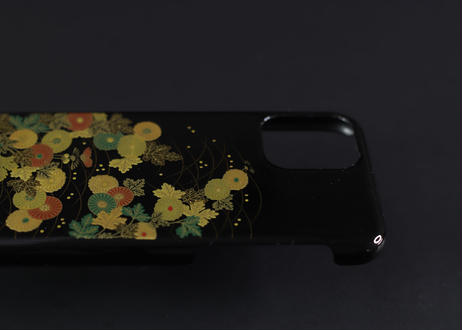 iPhone case 11 Pro 小菊|Chrysanthemum