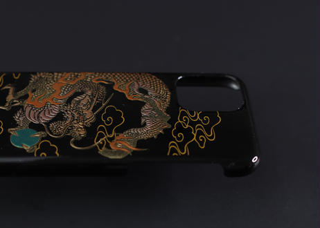 iPhone case 11 Pro  Max 雲龍|Dragon