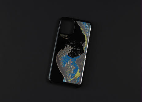 iPhone case 11 Pro 波裏富士|The great wave