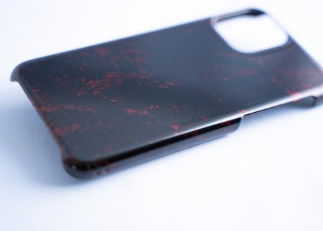 iPhone case 11 Pro  Max  白檀塗|Byakudan