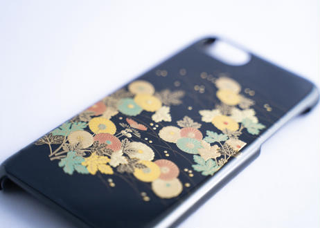 iPhone case 7/8/SE  小菊|Chrysanthemum