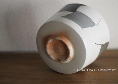伊藤雄志 抹茶碗 建水 YUSHI ITO Matcha Tea Bowl Kensui