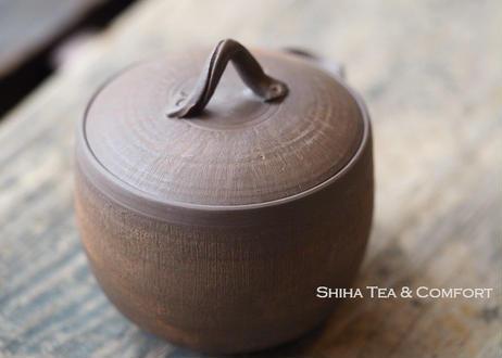 [ H11-1] 陶寿宝瓶 TOJU small Houhin Ceramic Teapot